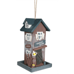 Country Store foderautomat, 17×31×16 cm