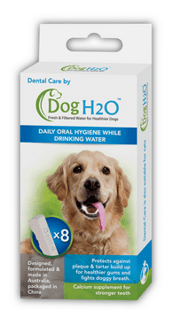 Dog H20 Dentel Care