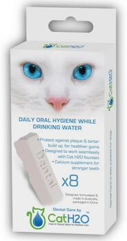 Cat H20 Dentel Care