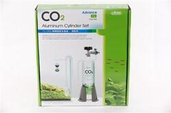 CO2 SÆT 1 LTR. 850 G. ADVANCE