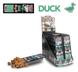 Duck Snack, AlphaSpirit