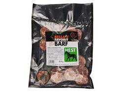 Bella's Favorit Barf 27x30g Hest