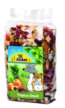 JR Tropicasnack 200g