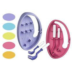 Tick twister O´Tom med holder (Lilla)