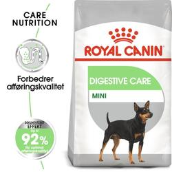 Royal Canin Hundefoder Mini Digestive Care (Sensible) 8kg