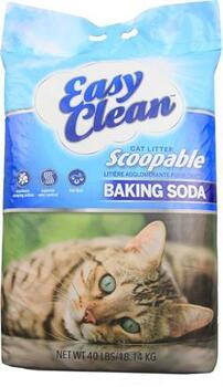 Easy kompakt grus baking soda 18,14 kg