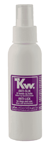 KW ANTI-SLIK 100 ML