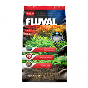 Fluval Plant and Shrimp bundlag 4kg