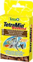 Tetra Weekend