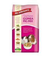 Mr. Johnson Marsvin mix 900g
