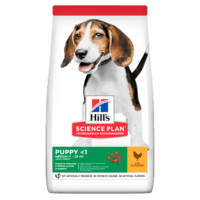 SCIENCE PLAN Medium PUPPY CHICKEN 12KG