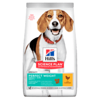 Science Plan Adult Perfect Weight Medium 12kg