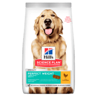 Science Plan Adult Perfect Weight Large Breed 12kg