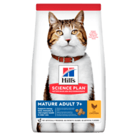 Science Plan™ Feline Mature Adult 7+ 3kg