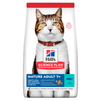 Science Plan™ Feline Mature Adult 7+ Tuna 1,5kg