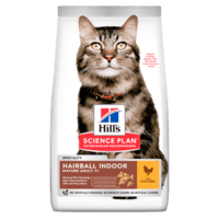 Science Plan™ Feline Mature Adult 7+ Hairball Control 2,5kg