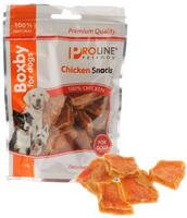 Proline Boxby Chicken Snacks