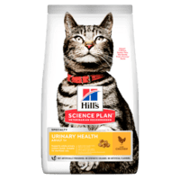Science Plan™ Feline Adult Urinary Health Sterilised Cat 7kg.