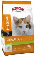 Arion Original Cat Urinary 7,5 kg.
