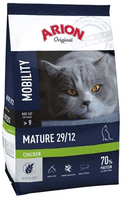 Arion Original Cat Mature 7,5 kg.