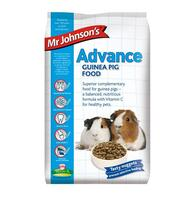 Mr.J Advance Guinea Pig 3 kg