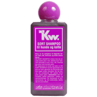 KW SORT SHAMPOO 200ml.