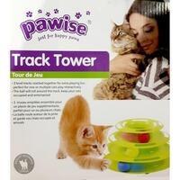 Pawise Track Tower
