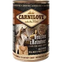 Carnilove Canned Reindeer 400g