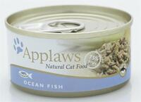 Applaws 70g Ocean Fish Dåsemad