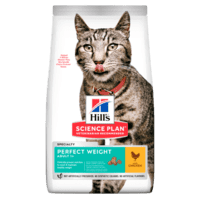 Science Plan™ Feline Adult Perfect Weight 2,5kg