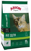 Arion Original Cat Fit 2 kg.