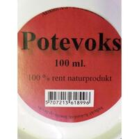 Potevoks 100 ml - 100% rent naturprudukt