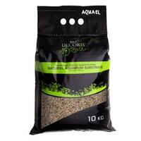 Aqua Decoris Grus 10kg 1,4-2mm Natur